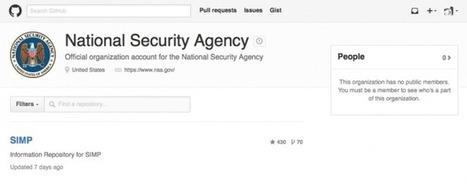 La NSA vous offre du code. Aurez-vous confiance ? | Libertés Numériques | Scoop.it