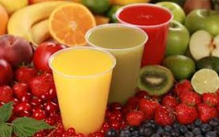 Juices, smoothies too pose a health risk: Experts   Diabestes News   Scoop.it