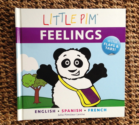 Review: Easy and Fun Language Learning with Little Pim. Giveaway ... | early language learning | Scoop.it