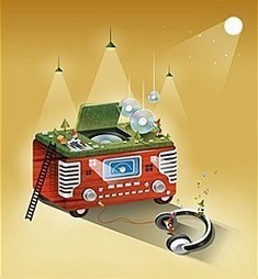Ouvrez les écoutilles : écoutes musicales actives | Animations musicales en bibliothèque | Scoop.it