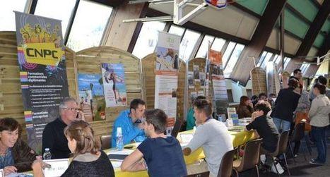 284 postes à pourvoir au Forum de Saint-Lary   Vallée d'Aure - Pyrénées   Scoop.it