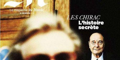 """M"" : Jacques Chirac, l'histoire secrète | politiqueginodeon | Scoop.it"