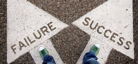 7 Powerful Ways to Turn Every Failure Into Success | A Change in Perspective | Scoop.it