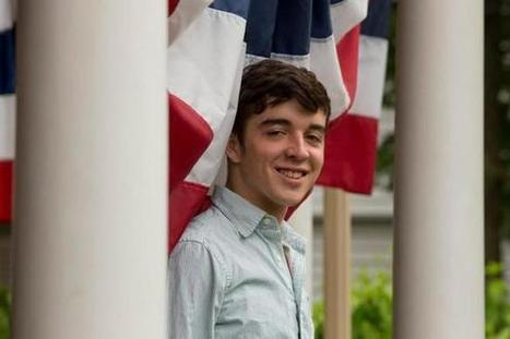Newton student reprimanded over pro democracy messages during China semester - The Boston Globe | Connect All Schools | Scoop.it