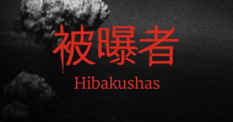 Hibakushas - ARTE Info   Narration transmedia et Education   Scoop.it