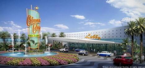 Universal Orlando's Cabana Bay, other Loews Hotels add free wi-fi - Orlando Sentinel | Blogging | Scoop.it