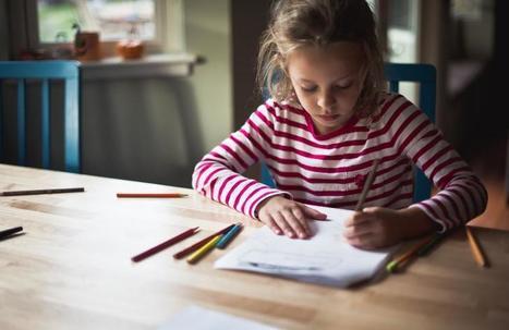 Hacer más deberes no mejora los resultados | La Mejor Educación Pública | Scoop.it