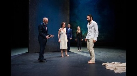 Polyeucte de Pierre Corneille, mise en scène Brigitte Jaques-Wajeman | Revue de presse théâtre | Scoop.it