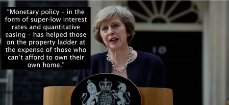 Will the new PM make sure monetary policy works for everyone?   The Money Chronicle   Scoop.it