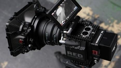 Is RED Digital Cinema's Jim Jannard Stepping Down? « nofilmschool | Books, Photo, Video and Film | Scoop.it