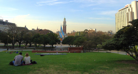 Free Travel Guide Buenos Aires: Things to do, Restaurants, Hostels | Backpacking South America | Scoop.it