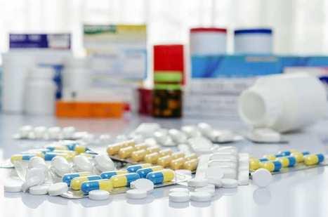 Etats-Unis: Novartis autorisé à distribuer un second biosimilaire | VIGIE Pharma : Vie des laboratoires | Scoop.it
