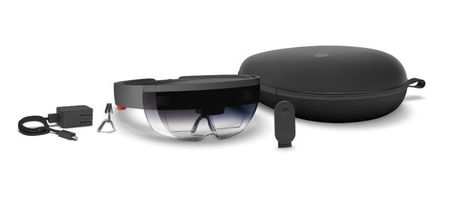 Microsoft HoloLens Concept Eliminates Need For Construction Blueprints | Wearable Technology and the Internet of Things | Scoop.it