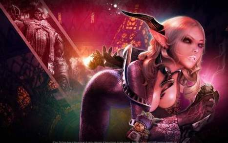 BlueHole Studio – Tera Mobile Game in the Making | Archeage Online | Scoop.it