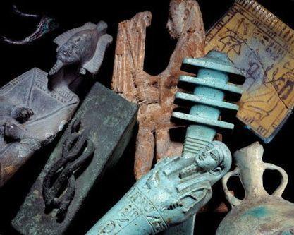 Musée départemental des Antiquités de Rouen - Visite commentée de la nouvelle salle égyptienne | Égypt-actus | Scoop.it