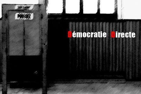 Webdocu: «Plongée au cœur de la démocratie directe» | Le BONHEUR comme indice d'épanouissement social et économique. | Scoop.it