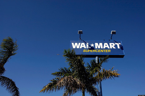 It's Time for Miami to Say No to Walmart - Huffington Post (blog) | SFL News | Scoop.it