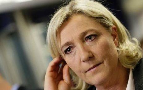 Marine Le Pen : «Notre objectif, arriver en tête» aux européennes | Élection européennes : candidatures et campagnes | Scoop.it