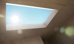 Faux Skylight Mimics the Sun and Clouds | Real Estate Plus+ Daily News | Scoop.it