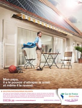 Super-héros, super-hommes,super-publicités | Adverbia - Com' corporate & publicité | Scoop.it