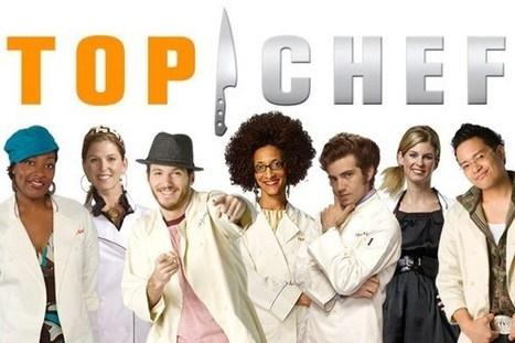 Transmedia: How Bravo Keeps 'Top Chef' Fans Engaged | Digital Cinema - Transmedia | Scoop.it
