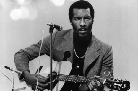 Richie Havens, Folk Singer and Woodstock Star, Dead at 72 - Billboard | Bruce Springsteen | Scoop.it