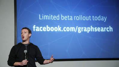 Forse winstdaling voor Facebook | MaCuSa Vandevoorde Elliot | Scoop.it