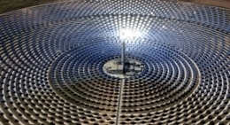 Reflexis, un reflector termoplástico para reducir costes en las centrales termosolares | Iniciativas sostenibles | Scoop.it