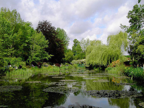 Giverny Claude Monet, France - Guide | Regions of France | Scoop.it