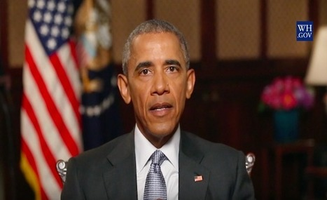 President Obama Goes For The Throat, Completely Eviscerates Every Last Republican Lie (SPEECH) | LibertyE Global Renaissance | Scoop.it