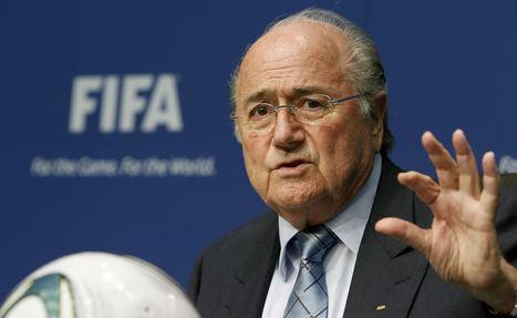 Football : La Fifa plonge dans un nouveau scandale de corruption   La corruption dans le foootball   Scoop.it