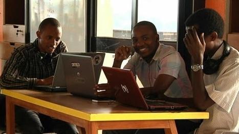 Le Rwanda, Silicon Valley de l'Afrique ? | Toute l'actualité économique africaine en continu | Scoop.it