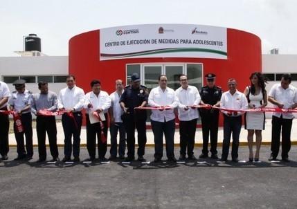 RBA inauguró hoy el Centro de Ejecución de Medidas para ...   RBA   Scoop.it