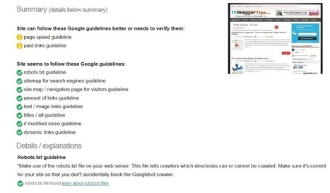 How to Get Google Adsense Approval – 21 Secrets Revealed | Free and Premium Blogger Templates | Scoop.it