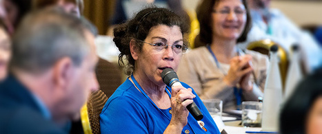 Patient involvement in health policy | International Alliance of Patients' Organizations | Primary Immunodeficiency | Scoop.it