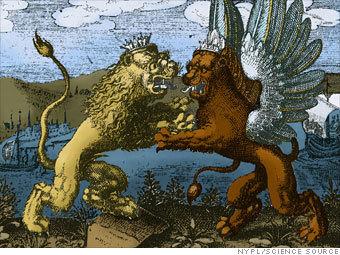 Mobile and social profits: Like chasing purple unicorns - | CWI Purple Unicorns | Scoop.it