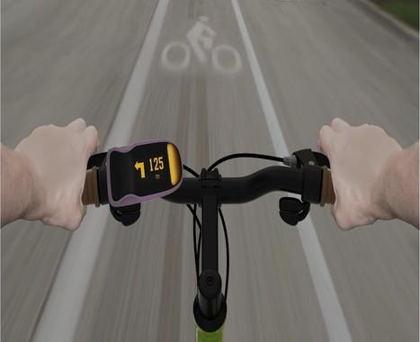 Haïku, l'assistant digital des cyclistes, mise sur le crowdfunding | Tendances entrepreneuriales et financières | Scoop.it