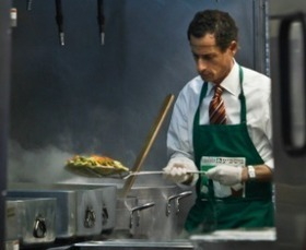 The Tragic Drama of Anthony Weiner | NYC MAYORAL RACE | Scoop.it