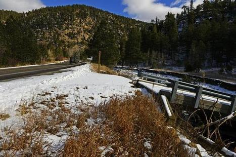 Permanent flood fixes in Colorado could take years | Sustain Our Earth | Scoop.it