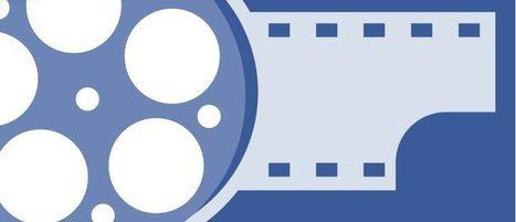 Facebook tiene un problema de piratería de vídeos, y empezará a solucionarlo | Bits on | Scoop.it