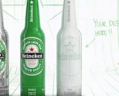 Heineken Opens Advertising Archives, Invites Fans To 'Remix' Its Past Visual Identity - PSFK | Psychology of Consumer Behaviour | Scoop.it