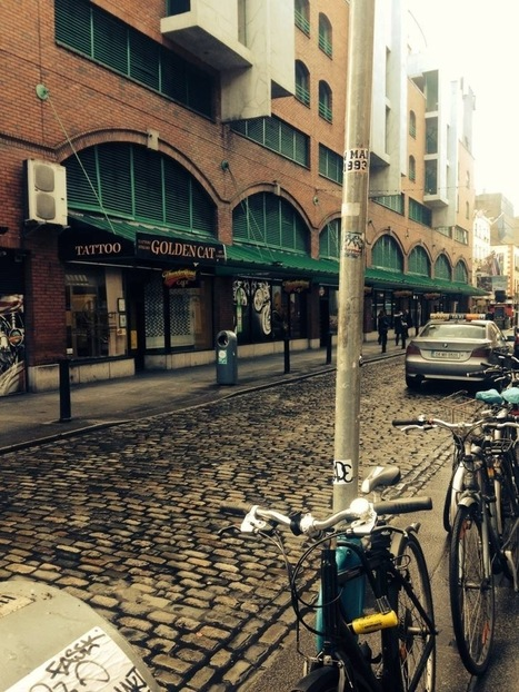 Dublin -Cordial | The Meaning of Citizen Journalism | Scoop.it