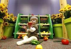 Children's museum in Appleton wants to teach kids to save the world | Appleton Post Crescent | postcrescent.com | Art, photography and painting | Scoop.it