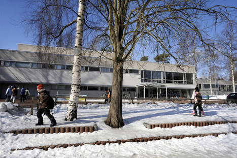 Finland's school reforms won't scrap subjects altogether | Inclusive Education | Scoop.it