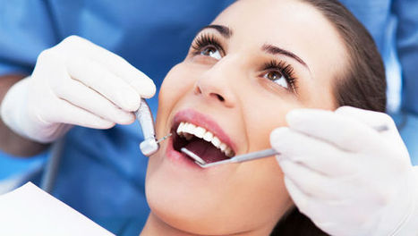 Is drill-free dentistry the wave of the future? | Healthy Living | Scoop.it