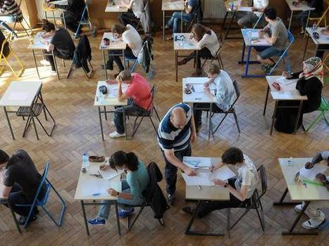 Top 10 revision tips for your final (or first-year) exams | Student revision | Scoop.it