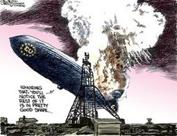 US and European Economic Crisis: Signs of Disintegration | Greg Hunter's USAWatchdog | Gold and What Moves it. | Scoop.it