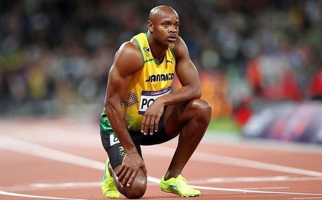 Asafa Powell blames positive drug test on supplements given to him by new physiotherapist - Telegraph   Physical Education   Scoop.it