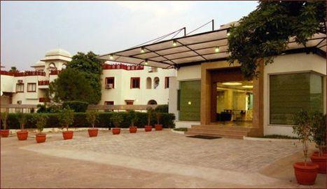 Resorts near Delhi | Weekend Getaways Near Delhi | Conference Venues | Resorts Near delhi | Scoop.it