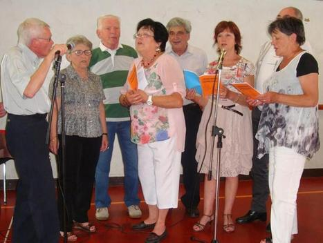 1er anniversaire des Gais Louron   Louron Peyragudes Pyrénées   Scoop.it